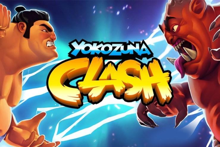 Yggdrasil's Yokozuna Clash