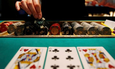 Malaysian Budget Increases Gambling Penalties