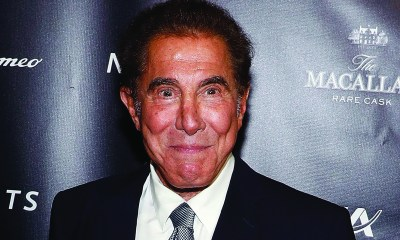 Gaming Regulators Seek Ban on Steve Wynn from Nevada Casino Industry