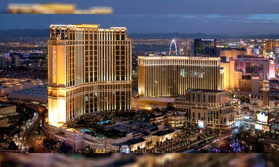 Las Vegas Sands to Join S&P 500 Index
