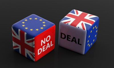 UK's DCMS Issues No Deal Brexit Checklist for Gambling Operators