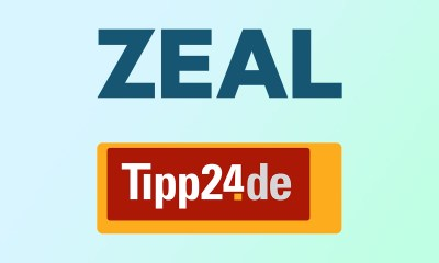 Zeal Network Retakes Control of its Former Subsidiary Tipp24