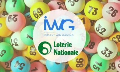 Belgian National Lottery picks IWG for instant win expansion