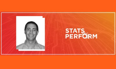 Stats Perform Appoints Jason Markworth as VP of Sales, Americas