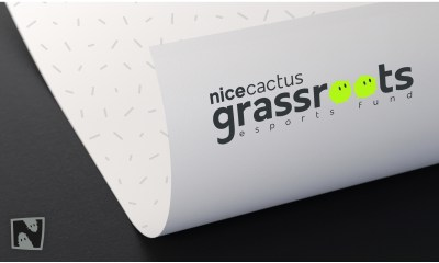 Competitive gaming platform nicecactus.gg closes EUR 5 million Series A round and launches a grassroots esports sponsorship fund