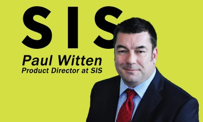 Exclusive Q&A with Paul Witten, Product Director at SIS