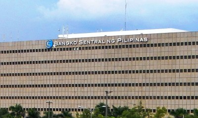 Philippines Bank Chief Says Online Gambling Ban Will Not Impact Local Economy