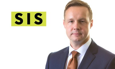 SIS appoints Ian Baynes as Commercial Director