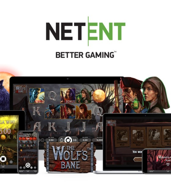 NetEnt unveils new horror slot The Wolf's Bane ahead of Halloween
