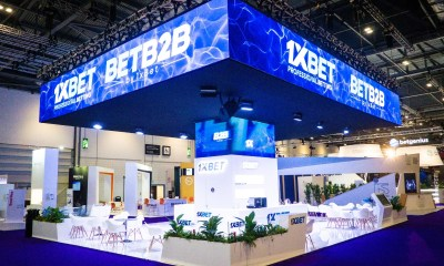 With one million players daily, BetB2B continues to thrive