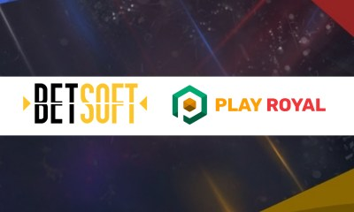 Betsoft signs Play Royal content deal