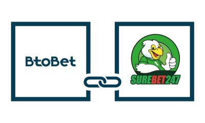 BtoBet Pens Significant Multi-channel Deal With Surebet247