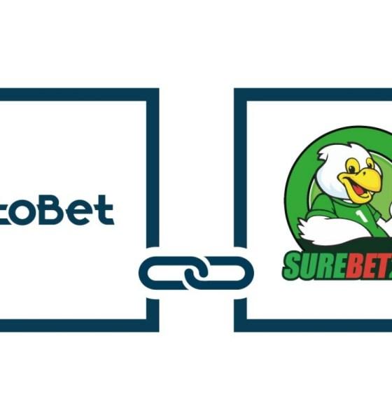 BtoBet Pens Significant Multi-channel Deal With Surebet247