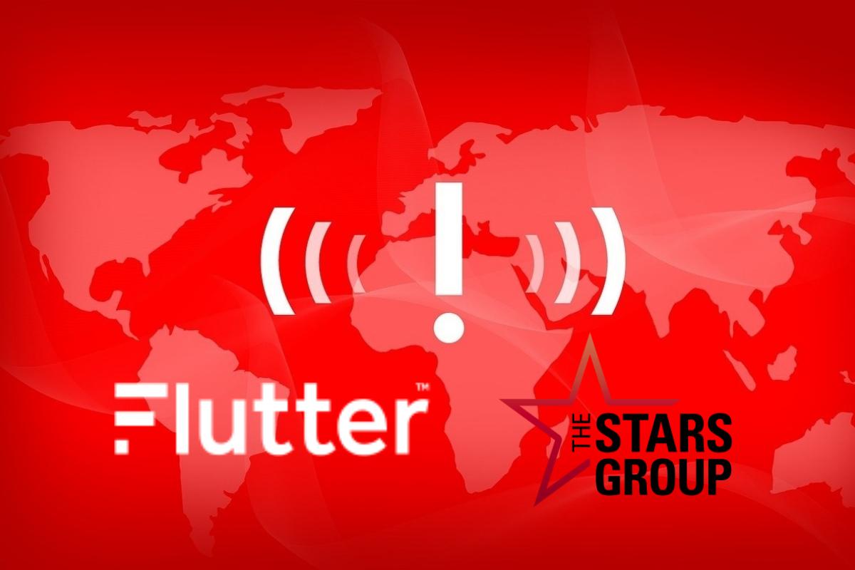 Breaking News: Flutter Entertainment to buy Stars Group