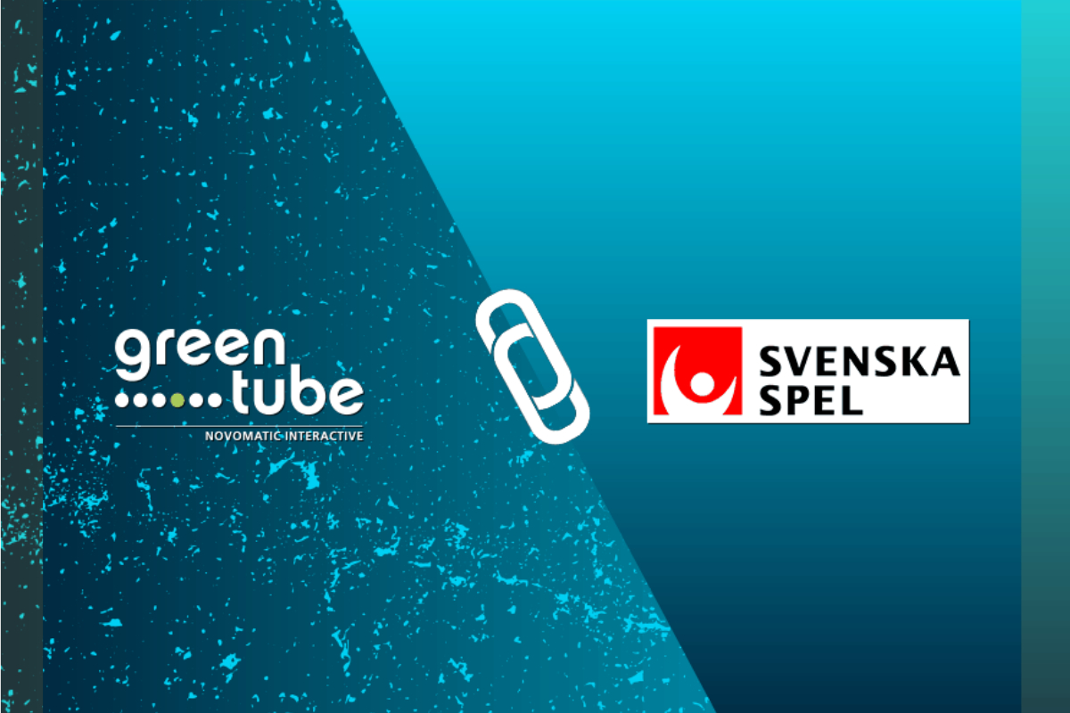 Greentube goes live with Svenska Spel Sport & Casino