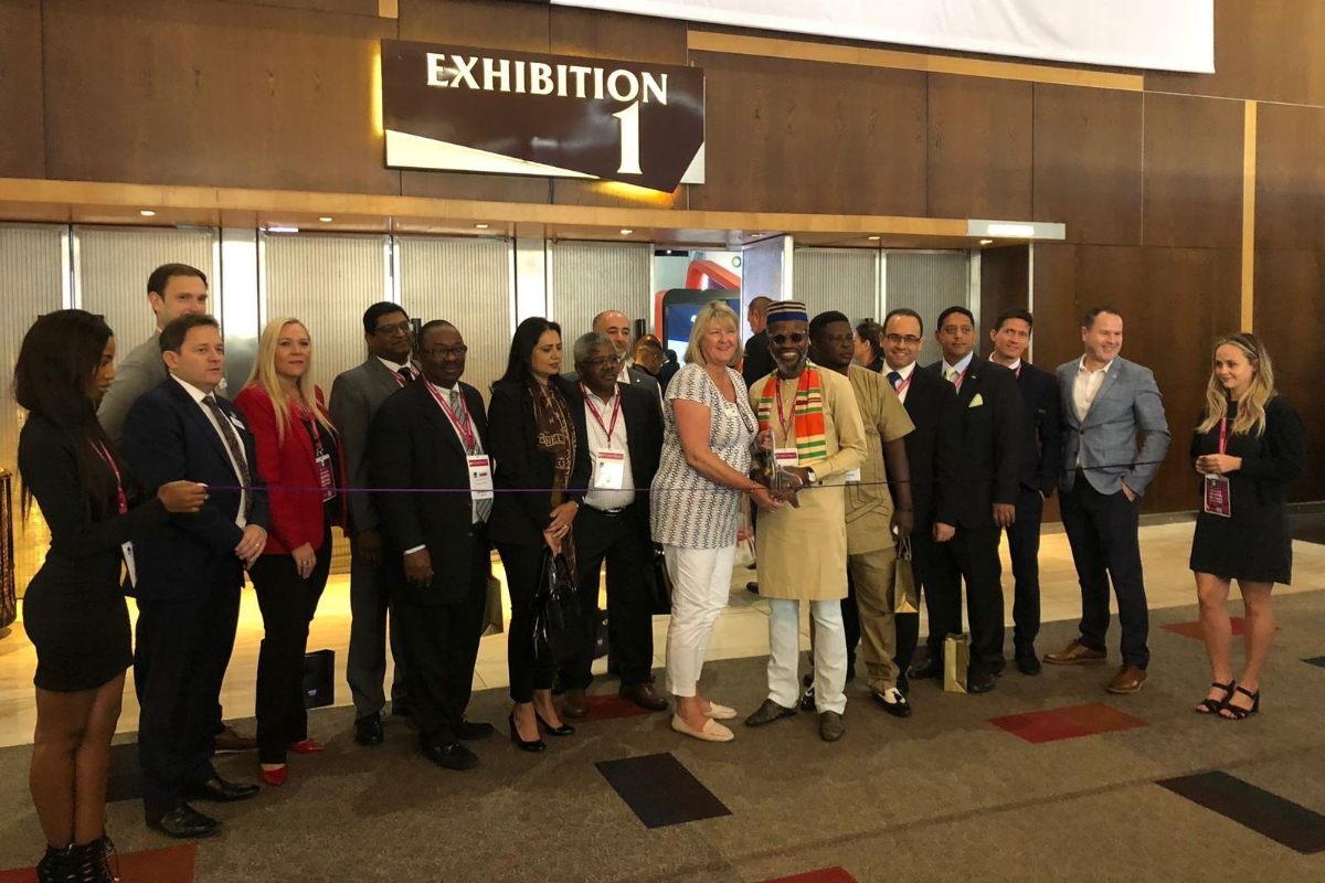 2nd edition of ICE Africa opens its doors to the continent