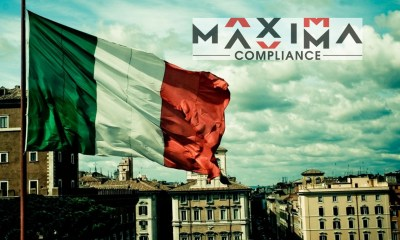 Maxima Compliance launches Italy-focused MaximaConnect™