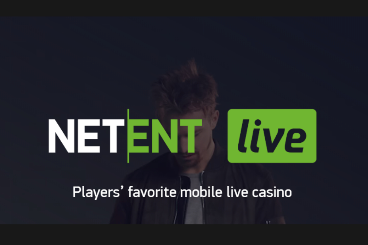 NetEnt Live ensures product integrity with Live Fraud Solutions partnership