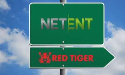 NetEnt intends to accelerate payment of earn-out consideration for Red Tiger through a directed issue of new shares