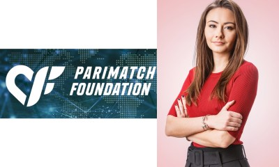 Parimatch Foundation pays back society through Corporate Citizenship