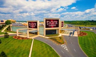 GAN Launches Internet Gambling for Parx Casino in New Jersey