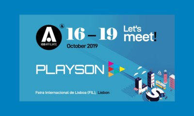 Playson travels to iGB Affiliate Lisbon