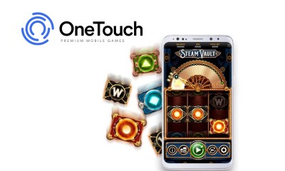 OneTouch - Steam Vault