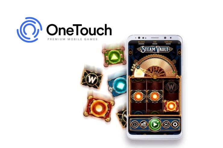 OneTouch - Steam Vault