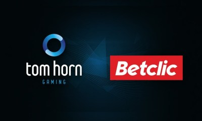 Tom Horn strengthens its expansion into Portugal with Betclic Group