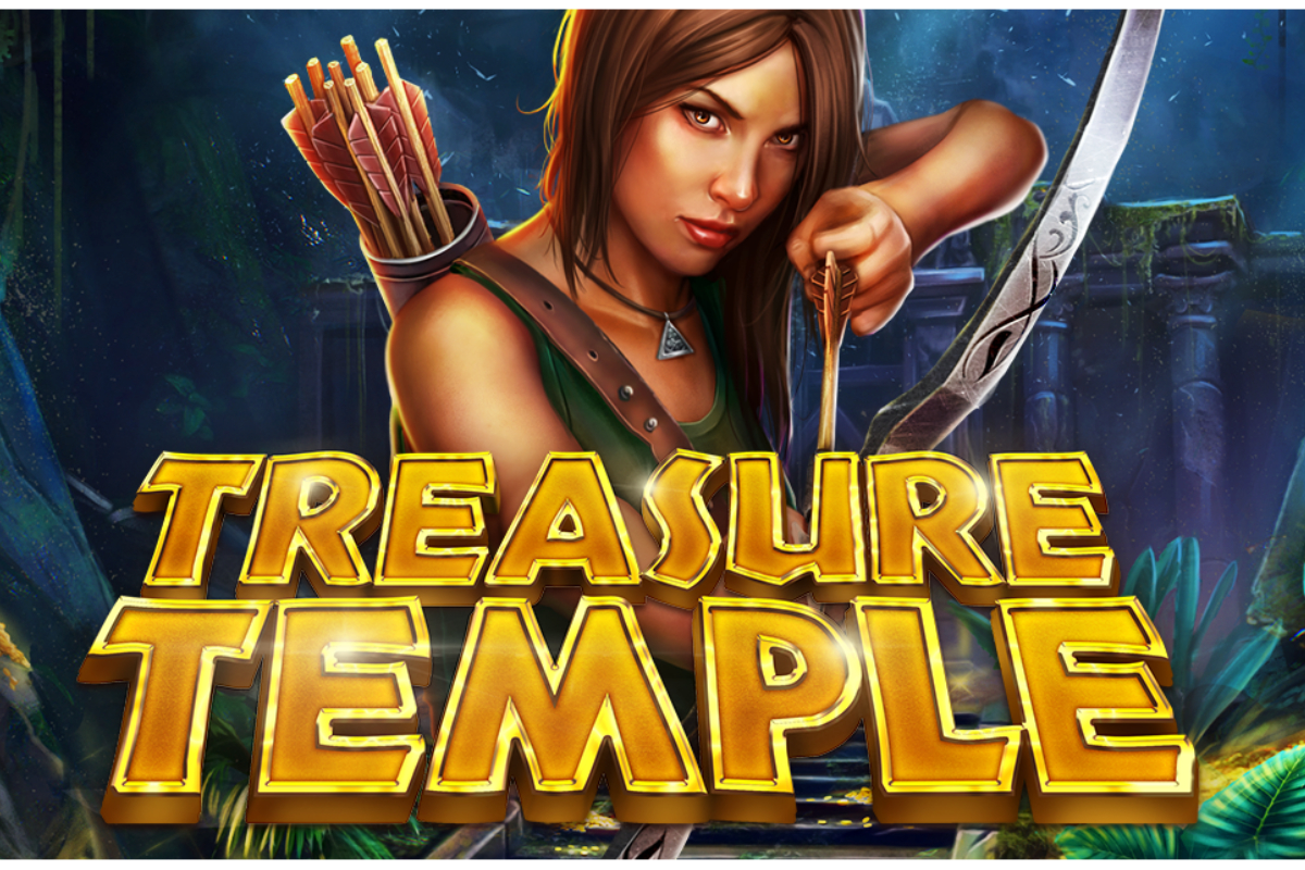 Pariplay's New 'Treasure Temple' Slot Summons Players for a Treasure Hunting Expedition