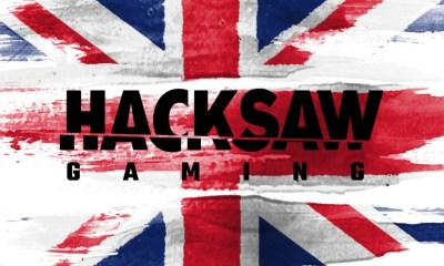 Hacksaw Gaming granted UKGC license