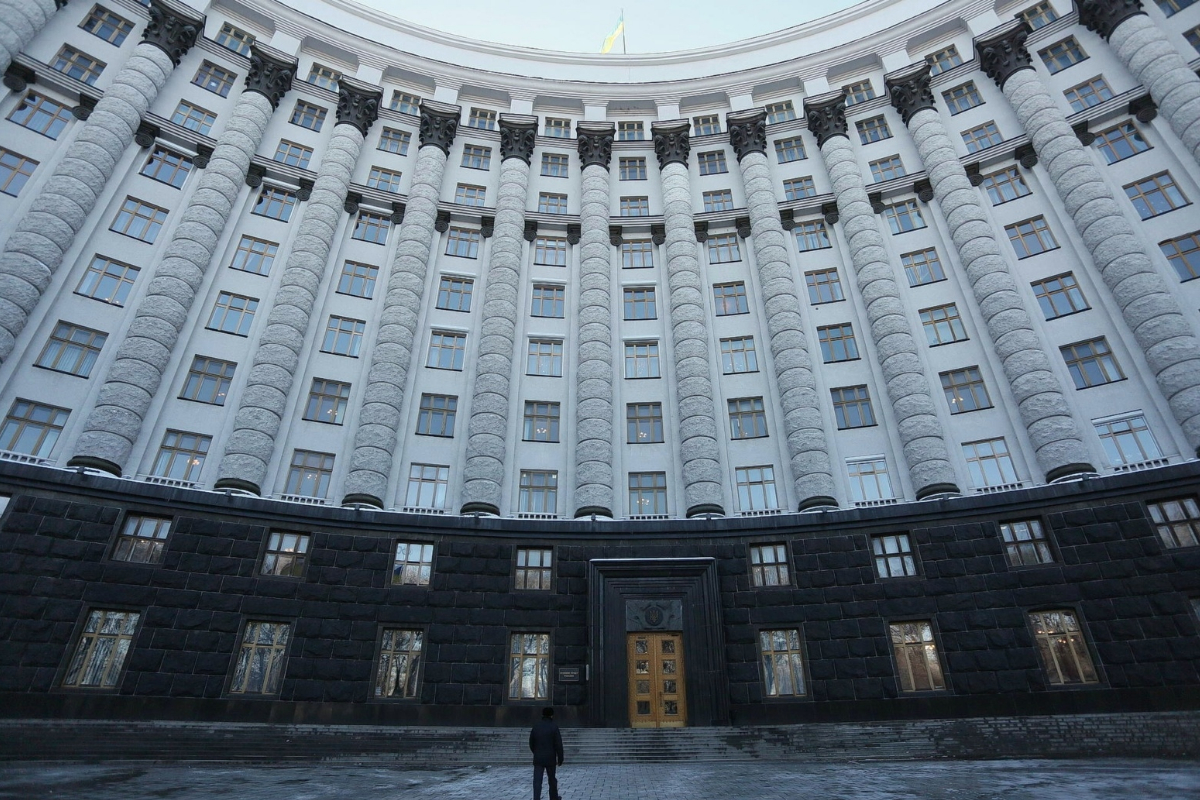 Ukraine Cabinet of Ministers Approves Gambling Legalisation Plans
