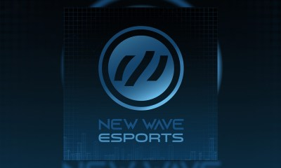 New Wave Esports Completes Acquisition of Even Matchup Gaming
