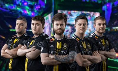 Team Vitality and Incept united in the search for performance