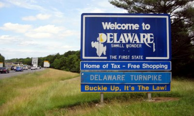 Online Gambling Revenue in Delaware Slips to One-year Low in October