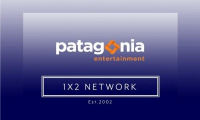 1x2 Network Signs Content Deal with Patagonia Entertainment