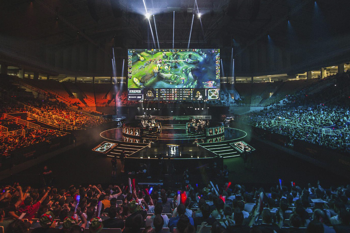 North Esports Appoints Graham Pitt as Head of Esport Operations