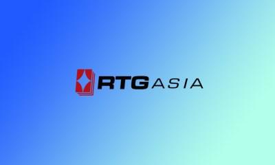 RTG Asia Releases Heavenly Treasures