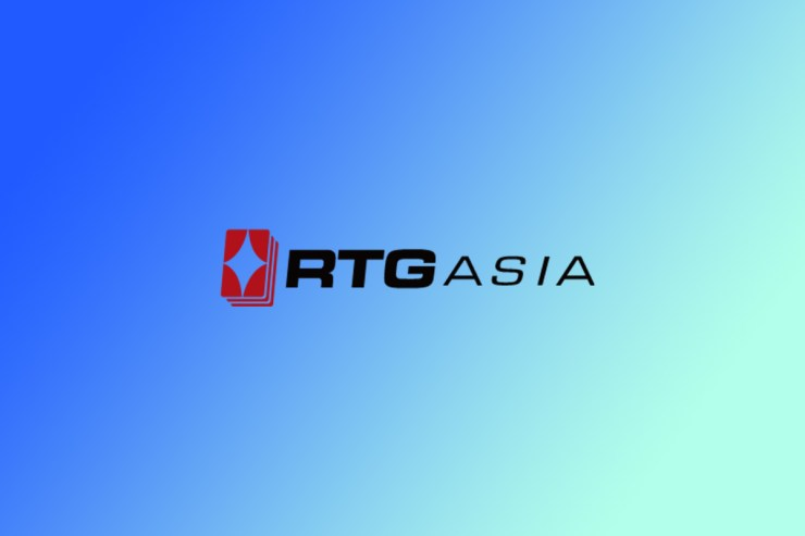 RTG Asia Releases Heavenly Treasures