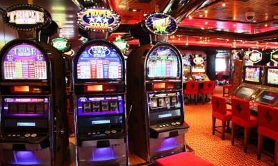 Prague 7 Achieves Zero Tolerance to Gambling, Closes All Gaming Houses and Slot Machines