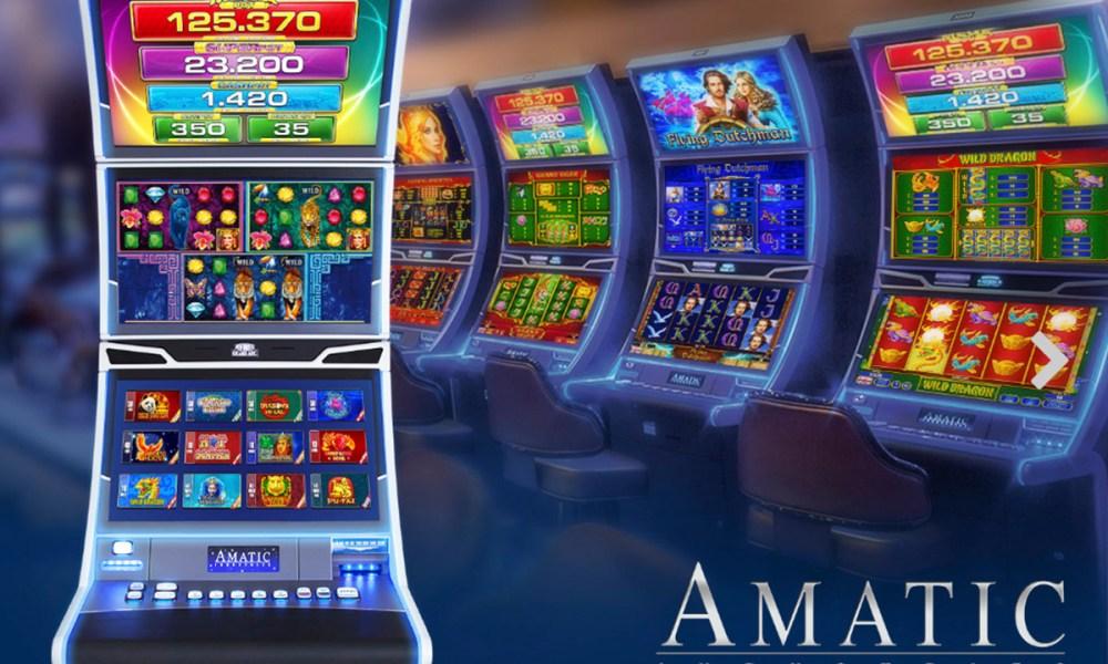 Amatic Secures Online Gaming Licence In Belarus European Gaming
