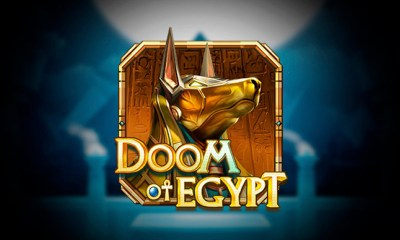 Play'n GO Releases Doom of Egypt Video Slot
