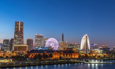 Survey Finds 0.5% Yokohama Residents Have Gambling Addiction