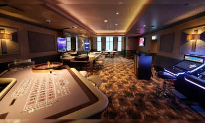 Genting Opens Forty Five Kensington Following Refurbishment
