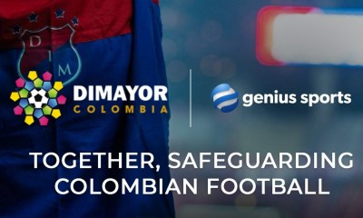 Dimayor launches landmark match-fixing prevention programme in partnership with Genius Sports