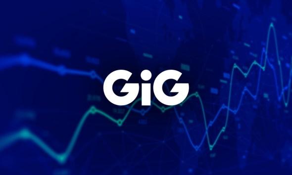 Richard Brown, CEO of GiG