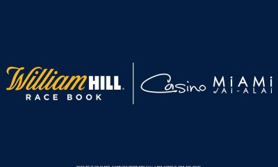 William Hill US Launches In Florida With Casino Miami Partnership