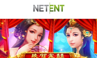 NetEnt extends Asian slot series with Who's The Bride?