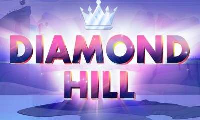 Tom Horn releases action-packed Diamond Hill video slot