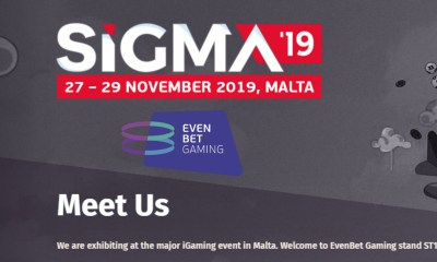 EvenBet ready to unveil its full-stack poker portfolio at SiGMA